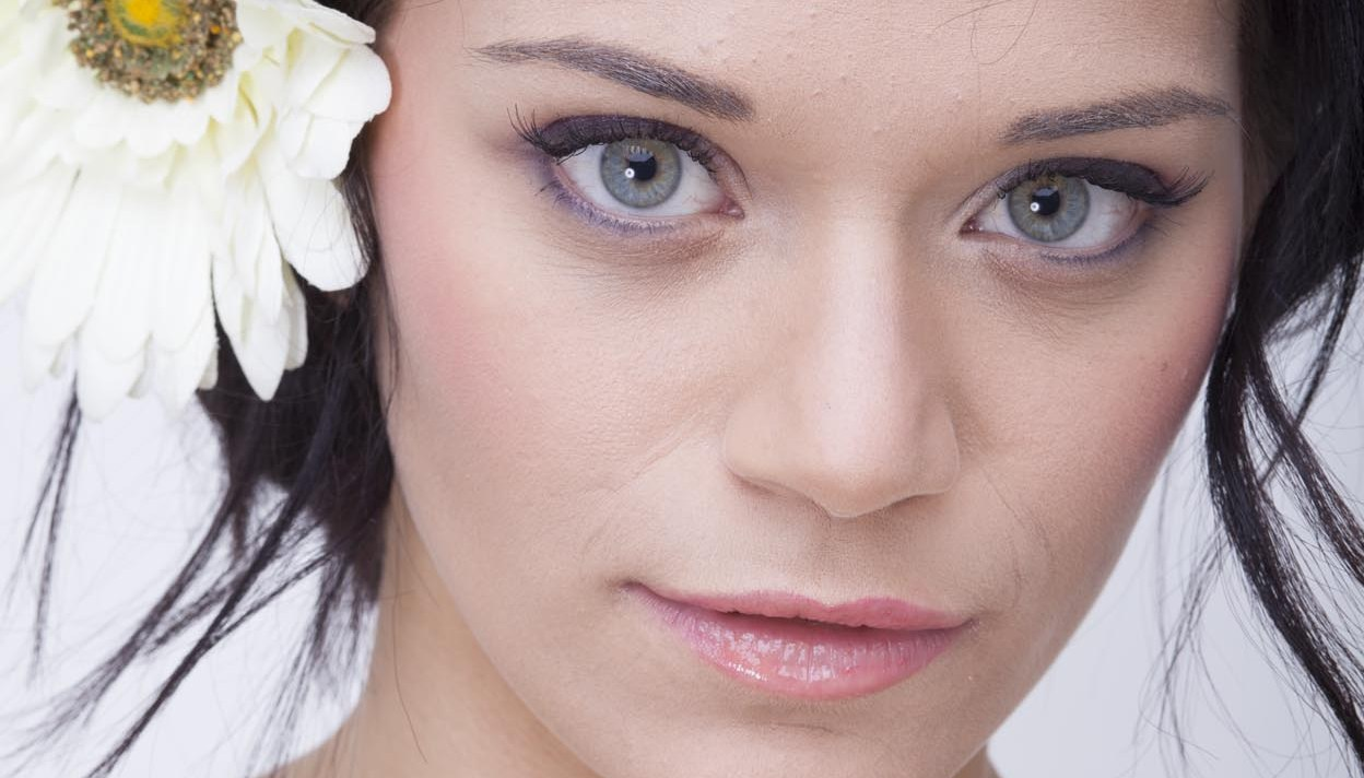 Corso Make-Up Sposa